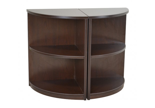 basic product room bookcases bookcase circle elements shelf corner use and type two by action laminates categories